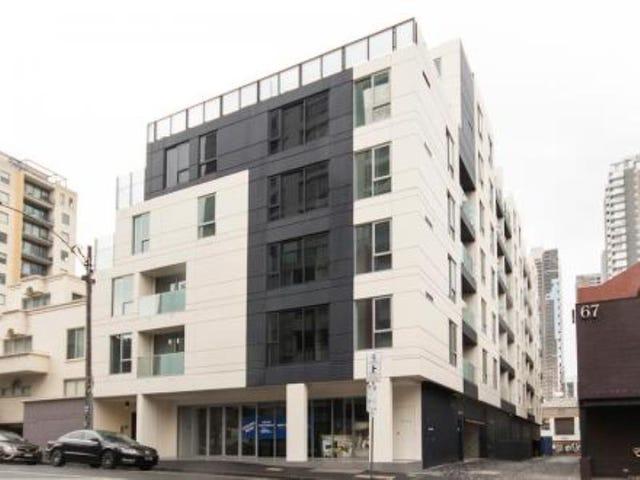 505/55 Jeffcott Street, West Melbourne, Vic 3003
