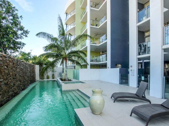 403/174 Grafton Street, Cairns City, Qld 4870
