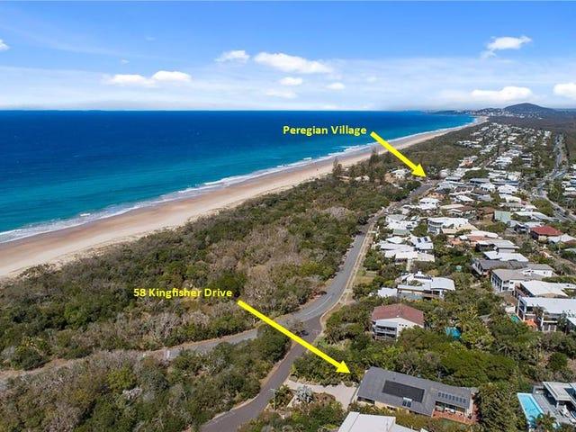 58 Kingfisher Drive, Peregian Beach, Qld 4573