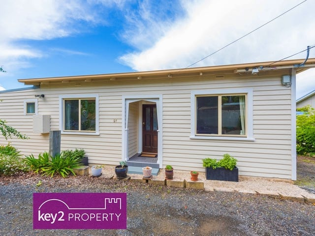 27 Granville Street, West Launceston, Tas 7250