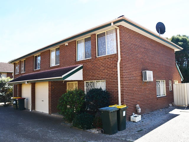 4/22 Hillcrest Road, Quakers Hill, NSW 2763
