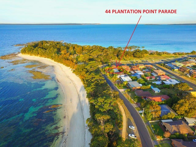 44 Plantation Point Parade, Vincentia, NSW 2540