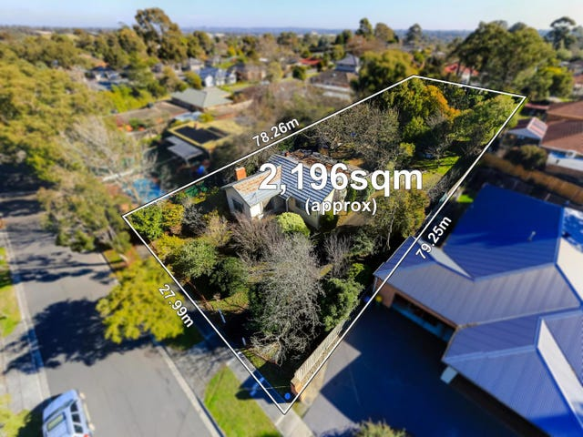 36 Dixon Court, Boronia, Vic 3155