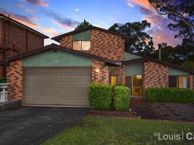 63 Pogson Drive, Cherrybrook, NSW 2126
