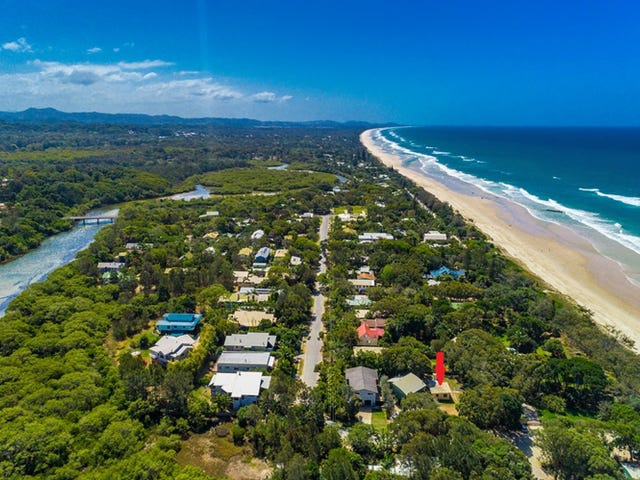45 North Head Road, New Brighton, NSW 2483