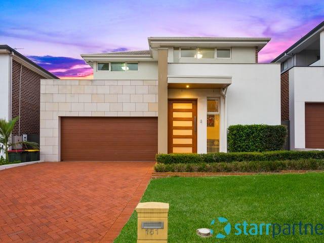 151 Meurants Lane, Glenwood, NSW 2768