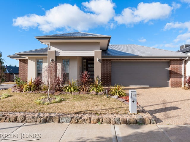 45 Sunstone Boulevard, Doreen, Vic 3754