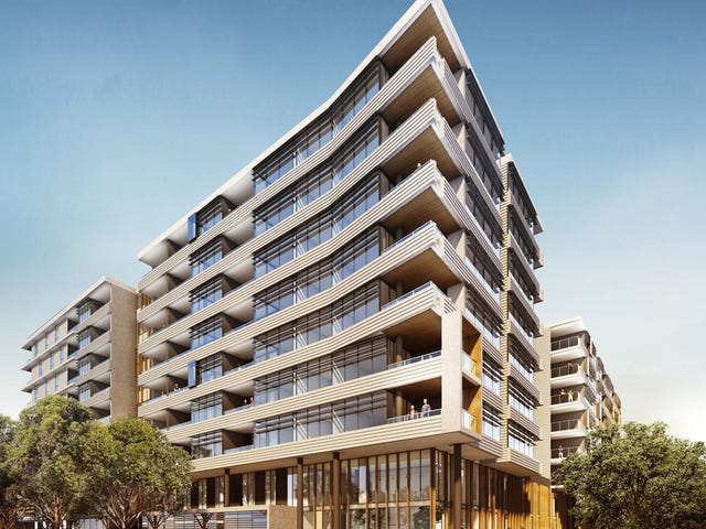 606/1 Foreshore Boulevard, Woolooware, NSW 2230