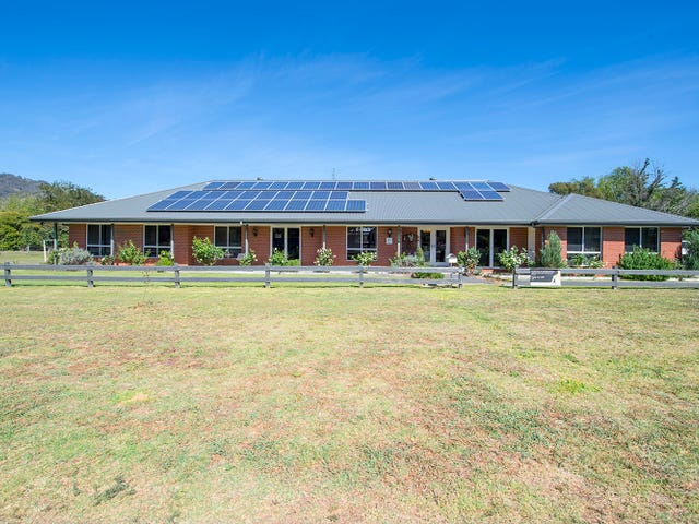 141 - 143 Liverpool Terrace, Murrurundi, NSW 2338