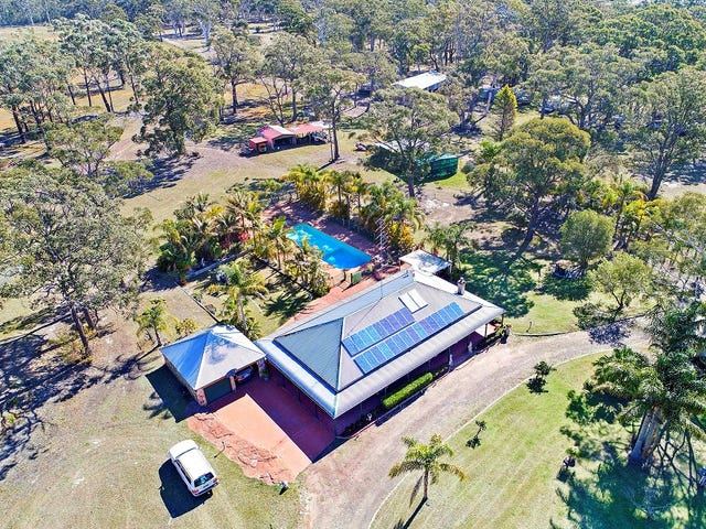 1002B Sussex Inlet Road, Sussex Inlet, NSW 2540