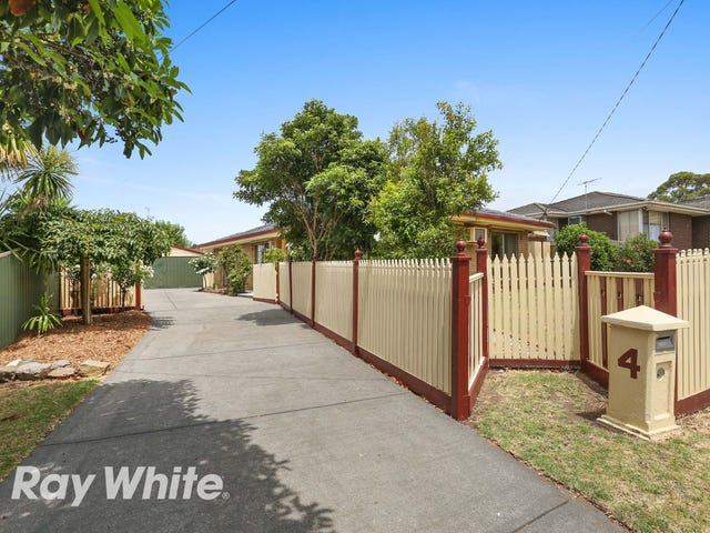 4 Lewis Court, Grovedale, Vic 3216