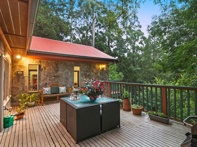 1576 Mount Dandenong Tourist Road, Olinda, Vic 3788