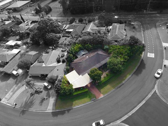 3 Norfolk Crescent, Coffs Harbour, NSW 2450