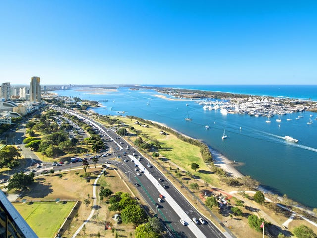 Level 31/2 Como Crescent, Southport, Qld 4215