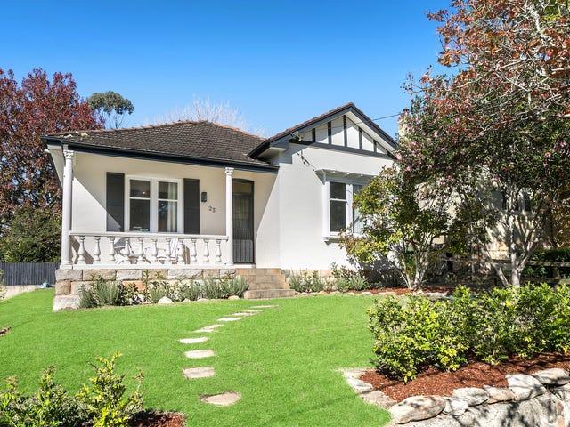 23 Earl Street, Roseville, NSW 2069