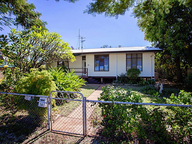 30 Moresby Street, Mount Isa, Qld 4825