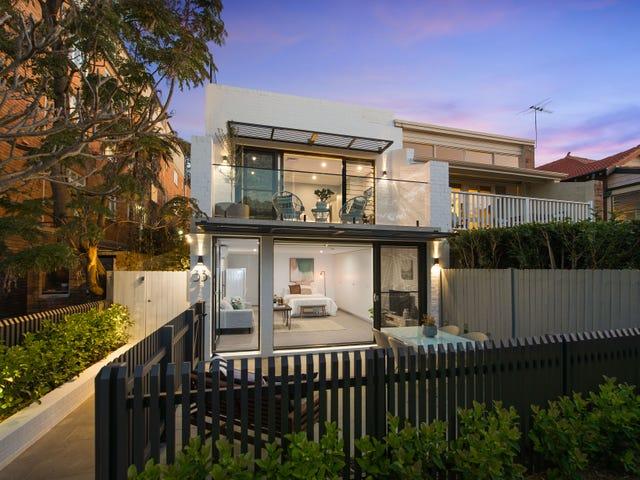 33 The Boulevarde *Entry via Orissa Lane*, Cammeray, NSW 2062