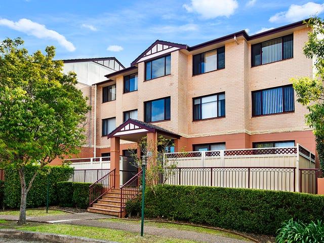 107/18-20 Knocklayde Street,, Ashfield, NSW 2131