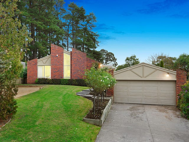 5 Bidston Court, Ringwood, Vic 3134