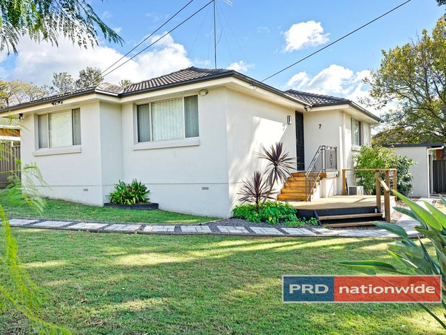 7 Jamieson Street, Emu Plains, NSW 2750