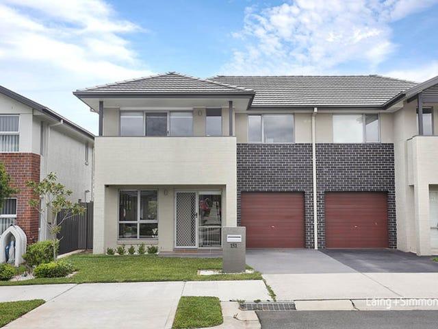 151 Hemsworth Avenue, Middleton Grange, NSW 2171