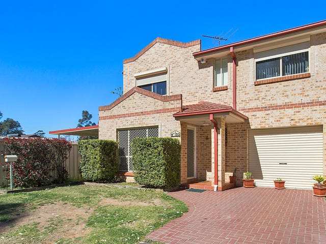 4/150 North Liverpool Road, Green Valley, NSW 2168