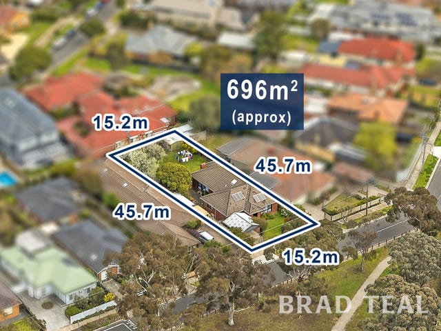 27 First Avenue, Strathmore, Vic 3041