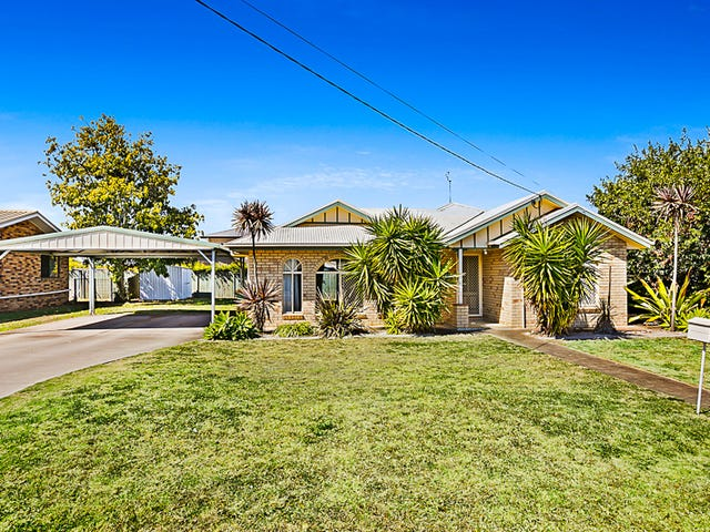 6 Lotus Crescent, Centenary Heights, Qld 4350