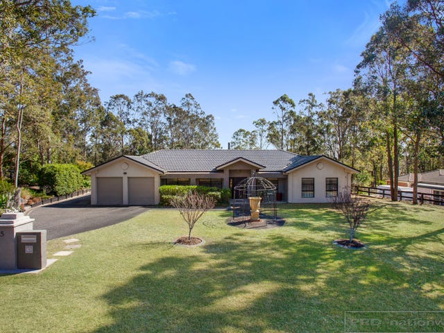 5 Currawong Close, Thornton, NSW 2322