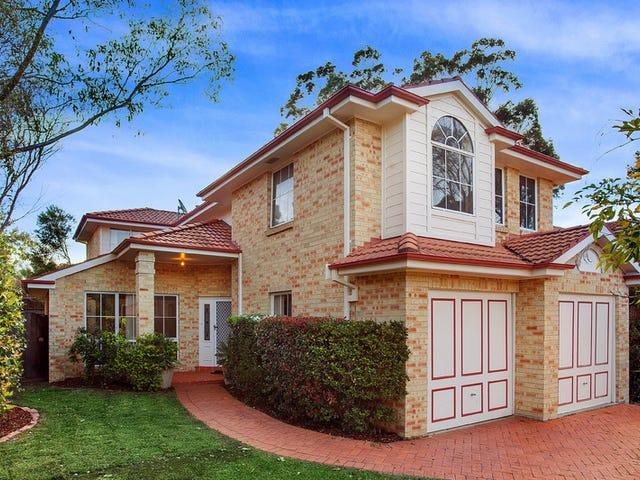 3 Braemar Avenue, Kellyville, NSW 2155