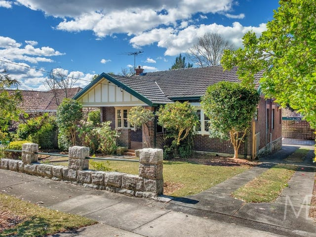 3 Keith Street, Roseville, NSW 2069