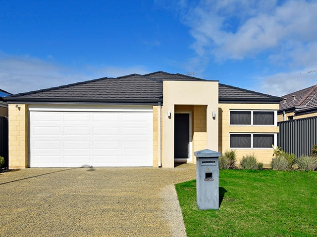 13 Cheyne Way, Caversham, WA 6055