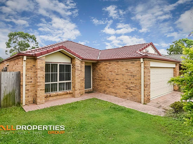 18 Goldeneye Place, Forest Lake, Qld 4078