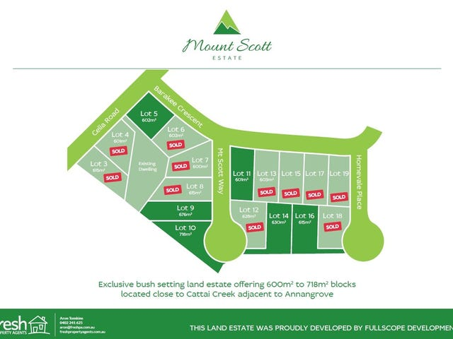 Lot 5, 1 Celia Road, North Kellyville, Kellyville, NSW 2155