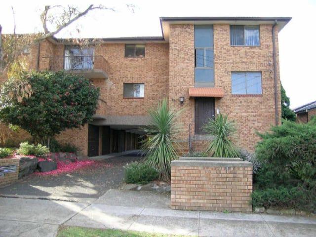 4/186 Hampden Road, Abbotsford, NSW 2046