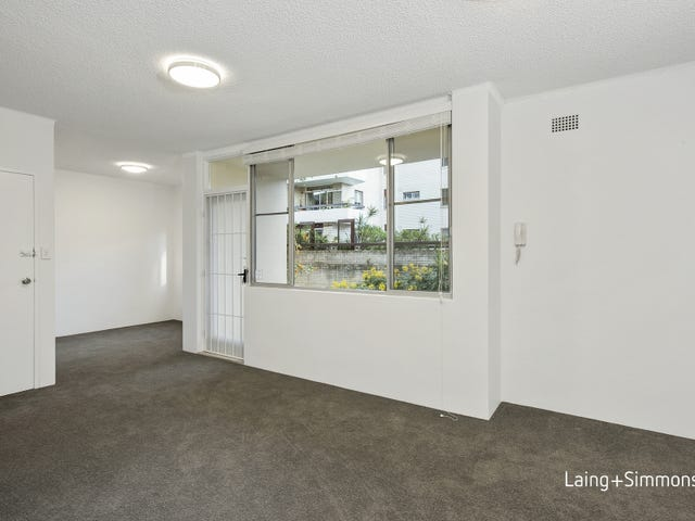 1/15 Sherbrook Road, Hornsby, NSW 2077