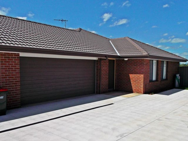 2/20 Fitzgerald Avenue, Muswellbrook, NSW 2333