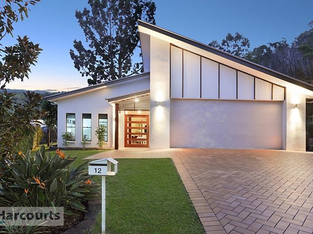 12 Naturesque Close, Mitchelton, Qld 4053