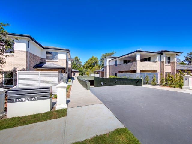 11 Reely Street, Turramurra, NSW 2074