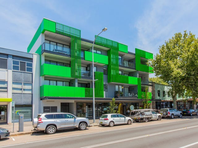 105/267-269 King Street, Newcastle, NSW 2300