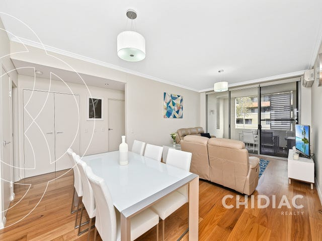 203/3 Stromboli Strait, Wentworth Point, NSW 2127