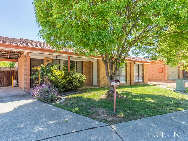 4/18 Cromwell Circuit, Isabella Plains, ACT 2905