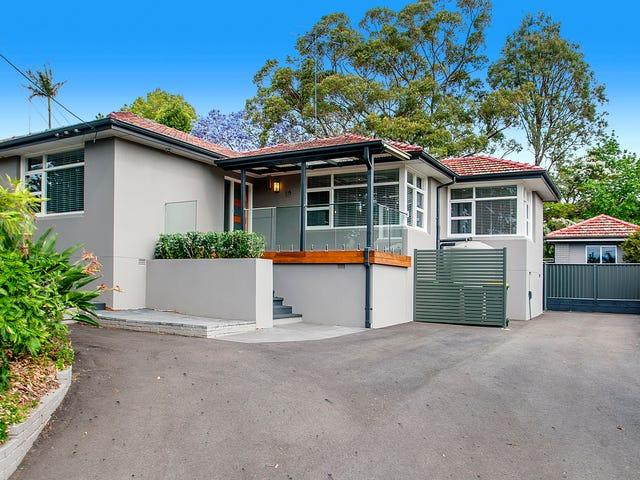 12 Peter Street, Baulkham Hills, NSW 2153