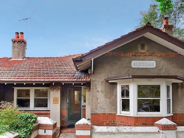 19 Irymple Avenue, St Kilda, Vic 3182