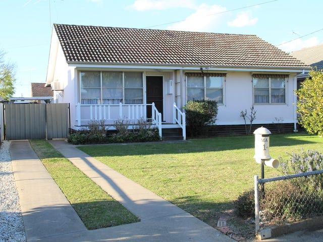 14 Shadforth Street, Wangaratta, Vic 3677