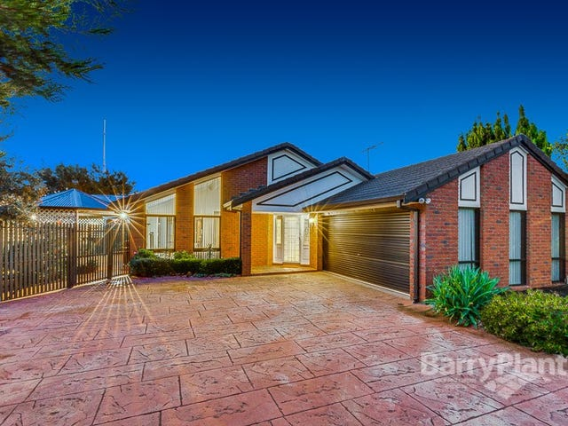 19 Gunsynd Court, Keilor Downs, Vic 3038