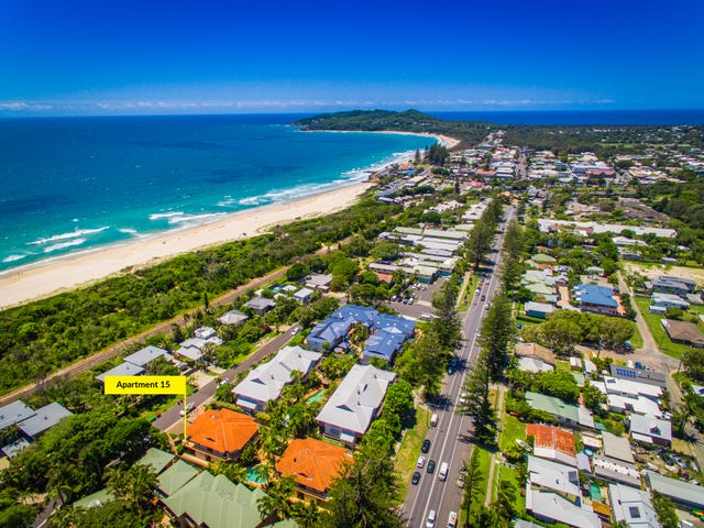 15/45 Shirley Street, Byron Bay, NSW 2481