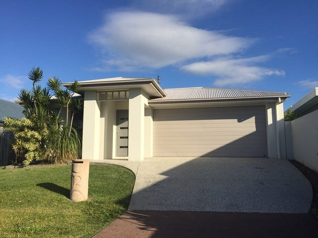 12 Osmanthus Close (Brightwater), Mountain Creek, Qld 4557