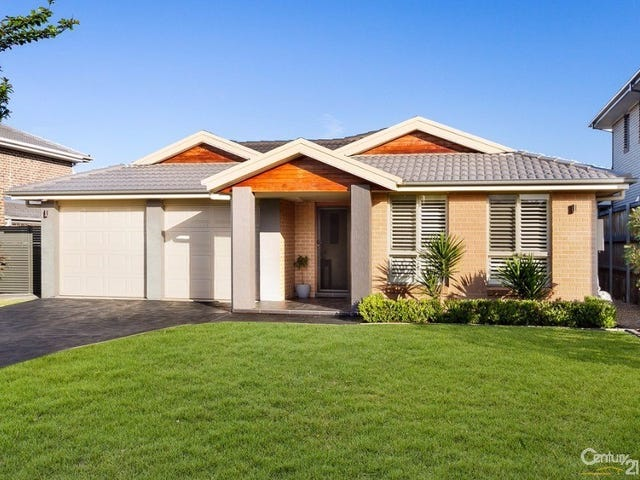 18 Shearer Place, Colebee, NSW 2761