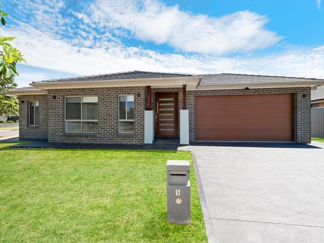 5 Galea Street, Claremont Meadows, NSW 2747